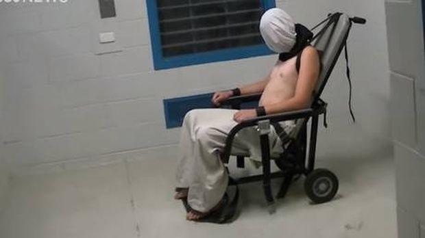 Βασανιστήρια που θυμίζουν Άμπου Γκράιμπ σε φυλακές ανηλίκων στην Αυστραλία