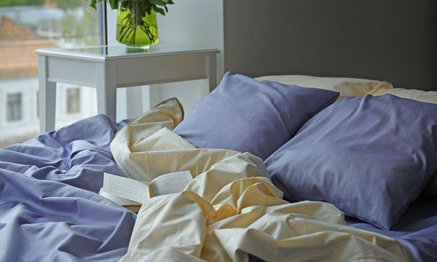 Μικρόβια στο κρεβάτι: Πώς θα το διατηρήσετε καθαρό