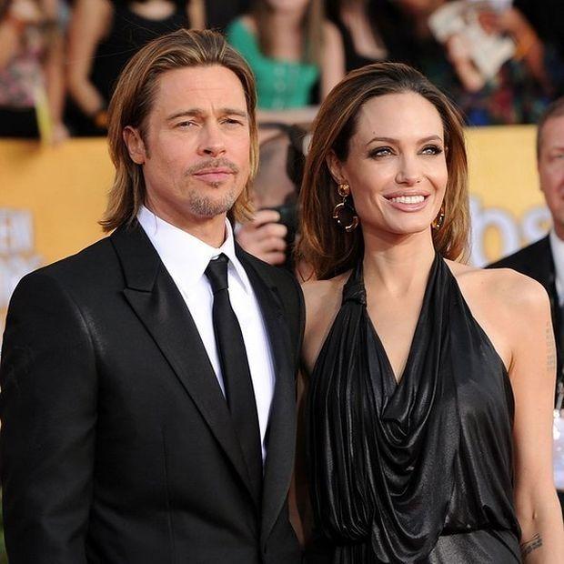 Η Angelina Jolie και ο Brad Pitt γίνονται για ακόμα μία φορά γονείς