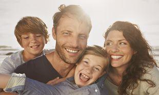 «Τέλειος γονιός»: Ποιος δίνει τον ορισμό της τελειότητας;