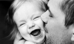 Πατέρα, ευχαριστώ που με έμαθες να «είμαι ΕΔΩ» για τα παιδιά μου! Γράφει ο Νίκος Συρίγος