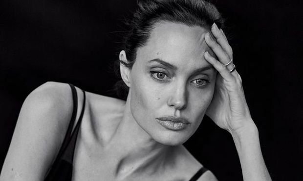 Μα πόσο μεγάλωσαν: Δείτε την Angelina Jolie με τα δίδυμά της