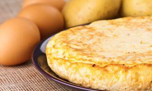 Αυθεντική Ισπανική ομελέτα... ή αλλιώς Tortilla de patatas!