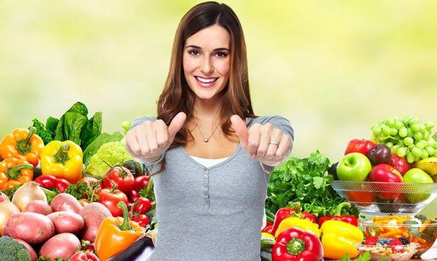 Τέσσερις μικρές αλλαγές στη διατροφή που εξασφαλίζουν απώλεια βάρους