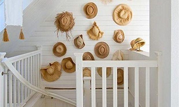 Βάλτε το καλοκαίρι μέσα στο σπίτι σας!
