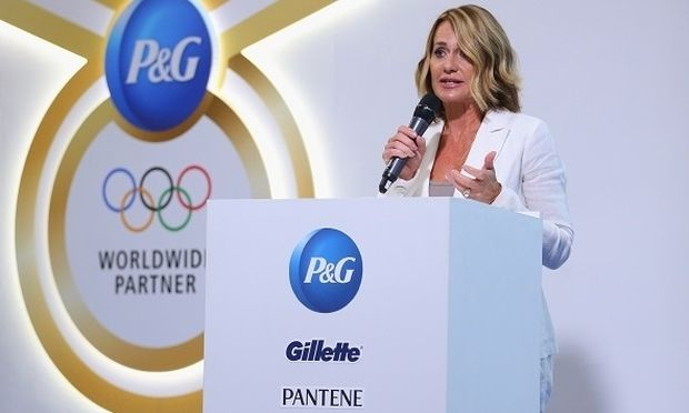 Τα προιόντα της Procter & Gamble, φροντίζουν τους αθλητές, τις μαμάδες και τις οικογένειές τους στο «Σπίτι της P&G»