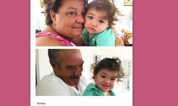 Δε θα πιστεύετε ποια βρίσκεται στην Κεφαλονιά με το γιο της (Πρώτη φωτό από τις διακοπές της)