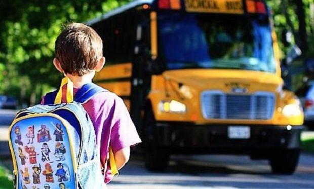 Έξι συμβουλές για την προσαρμογή σε καινούργιο σχολικό περιβάλλον