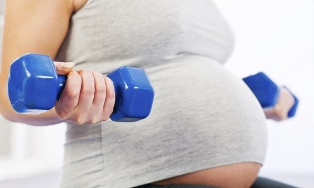 Γυμναστική και εγκυμοσύνη: Τι πρέπει να γνωρίζετε
