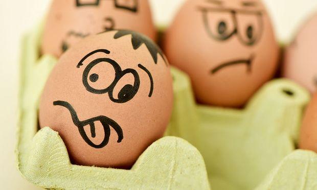 Πώς θα καταλάβετε ότι ένα αυγό έχει χαλάσει -Το τεστ των 5''