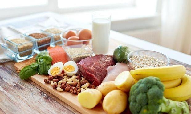 Δίαιτα Dash: Αποδεκτή από γιατρούς και με θεαματικά αποτελέσματα!
