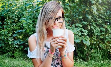 Πράσινο τσάι για αδυνάτισμα: Χάστε κιλά χωρίς να τα ξαναπάρετε