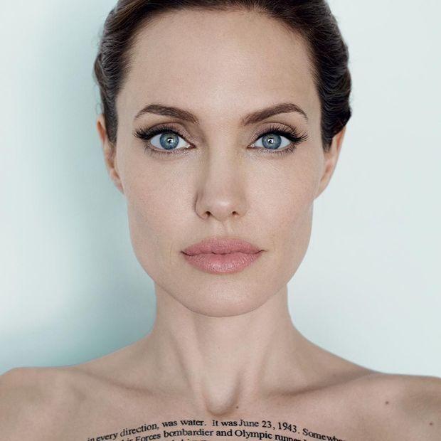 3 πράγματα που μπορείς να «κλέψεις» από το στυλ της Angelina Jolie