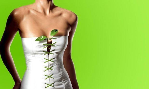 Αδυνάτισμα με βότανα: Κι όμως γίνεται!