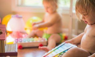 Μουσική: Ζωτικής σημασίας για την ικανότητα ομιλίας του παιδιού