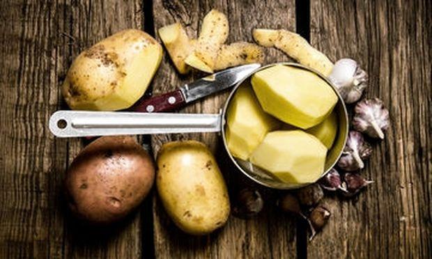 Γιατί δεν πρέπει ποτέ να βάζετε τις πατάτες στο ψυγείο