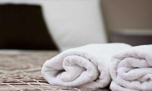 Σεντόνια και πετσέτες: Πόσο συχνά πρέπει να τα πλένουμε;
