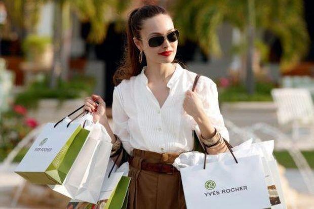Η Yves Rocher καλωσορίζει τo φθινόπωρο και προτείνει σε κάθε γυναίκα να γίνει... Beauty Expert