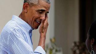 Το αισιόδοξο γράμμα μιας 8χρονης στον Μπαράκ Ομπάμα και η απάντησή του