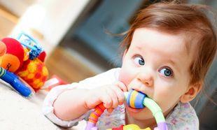 5 τρόποι για να εξασκήσει το μωρό σας τις κινητικές του δεξιότητες