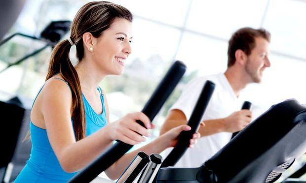 5 τρόποι για να βάλεις το γυμναστήριο στη ζωή σου