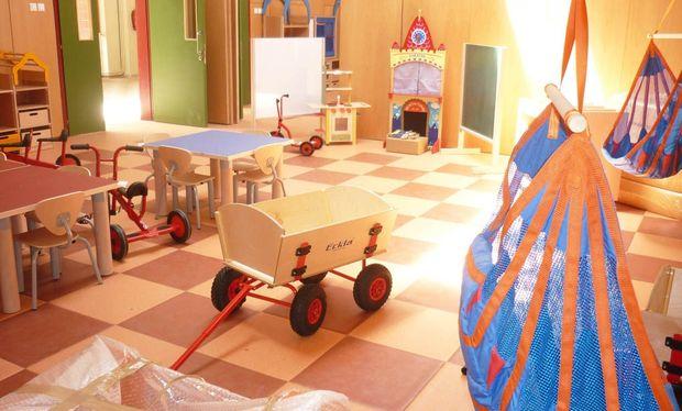 Αλλαγές στα voucher για τους παιδικούς σταθμούς. Τι προβλέπει το Υπ. Εσωτερικών