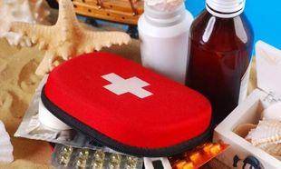Προσοχή: Τι πρέπει να κάνετε αν το παιδί καταπιεί φάρμακο ενηλίκων