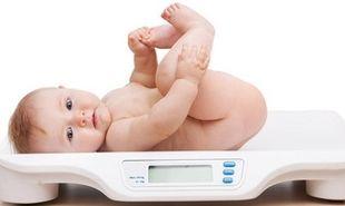 Τα παιδιά που γεννήθηκαν λιποβαρή, ασκούνται λιγότερο στην ενήλικη ζωή τους