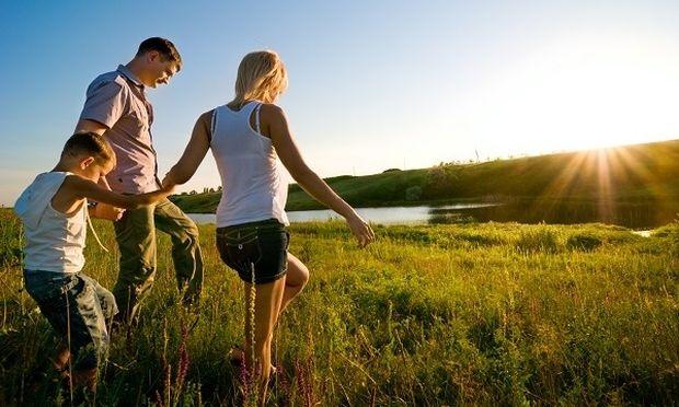 Συμβουλευτική γονέων: Για να ζήσουν οι γονείς καλά και τα παιδιά τους καλύτερα