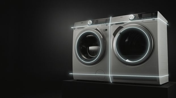 Η νέα πρωτοπόρα σειρά της AEG προκαλεί τις απαρχαιωμένες συνήθειες πλυσίματος
