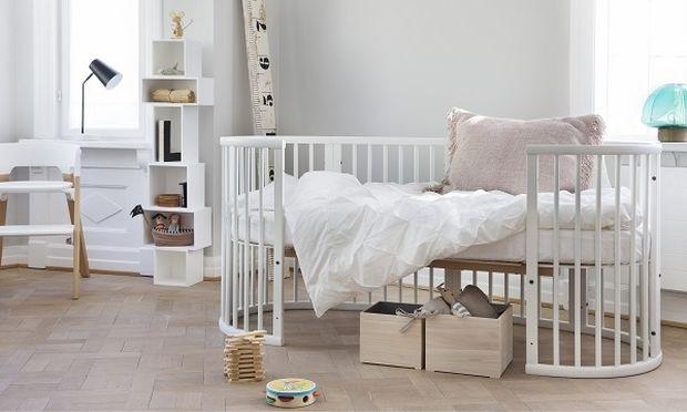 Τέσσερα κρεβάτια σε ένα; Και όμως γίνεται!