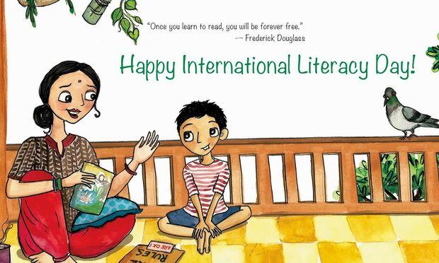 Διεθνής Ημέρα για την Εξάλειψη του Αναλφαβητισμού- 757 εκατ. άνθρωποι στον κόσμο είναι αναλφάβητοι