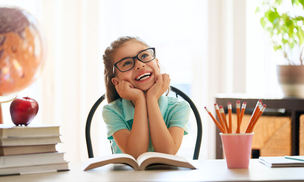 Τι να προσέξετε τώρα που το παιδί σας αρχίζει σχολείο