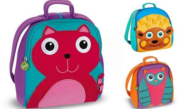 8ed8d1c163b Oops! Ήρθαν οι νέες χαρούμενες τσάντες προσχολικής ηλικίας που θα σας  ενθουσιάσουν!