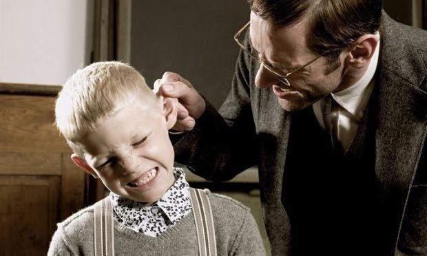 Achim Lippoth: Ο φωτογράφος των παιδικών ψυχών (εικόνες)
