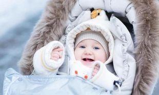 Προετοιμαστείτε κατάλληλα για την πρώτη σας βόλτα με το μωρό!