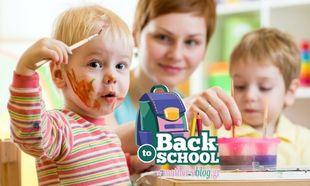 Πριν την Πρώτη Φορά στον Παιδικό Σταθμό: Οδηγός Προετοιμασίας