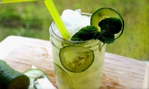 Ρόφημα για αδυνάτισμα: Πιες αυτό και κάψε θερμίδες!