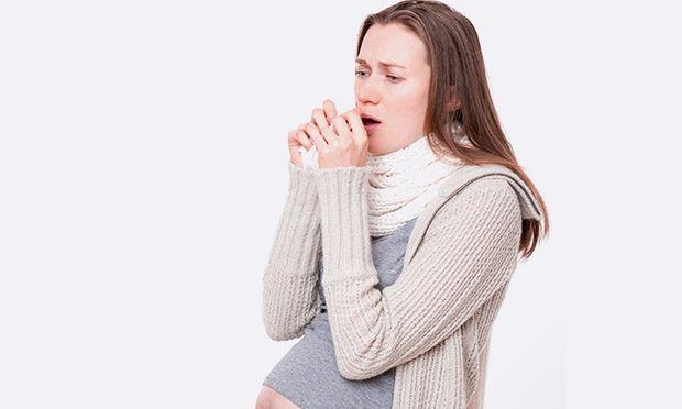 Βήχας και εγκυμοσύνη: Τρόποι αντιμετώπισης