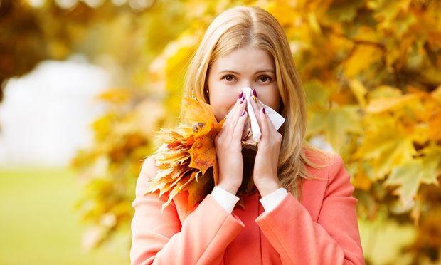 Φθινοπωρινές αλλεργίες: Υπάρχουν και αυτήν την εποχή και θέλουν προσοχή