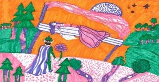 Σαν ...Όνειρο καλοκαιρινής νύχτας, από την ομάδα των Πέντε Εποχών στο Θέατρο 104