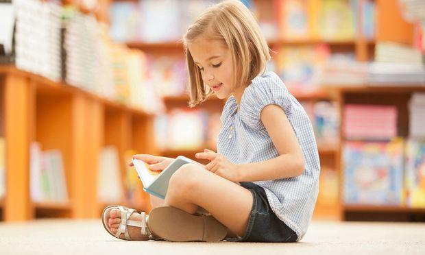 Μεγιστοποιείστε την πνευματική ανάπτυξη του παιδιού σας