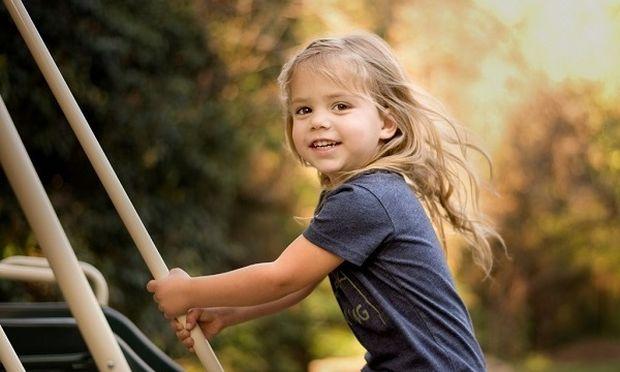 Τι πρέπει να γνωρίζουν τα παιδιά ηλικίας 5 ετών για να μπορούν να προστατέψουν τον εαυτό τους