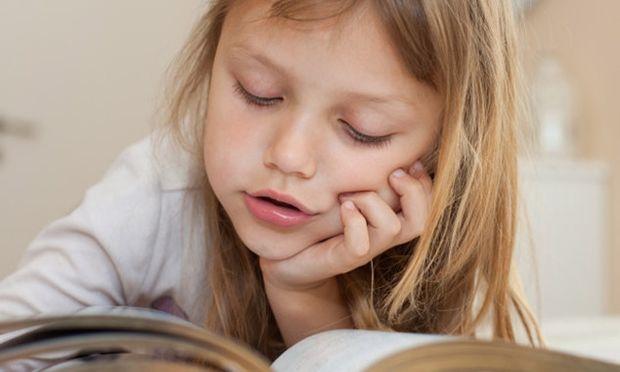 8 τρόποι να μιλήσετε στο παιδί σας για τη Δυσλεξία