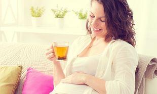 Τσάι και εγκυμοσύνη: Πόσο τσάι πρέπει να πίνετε κατά τη διάρκεια της εγκυμοσύνης