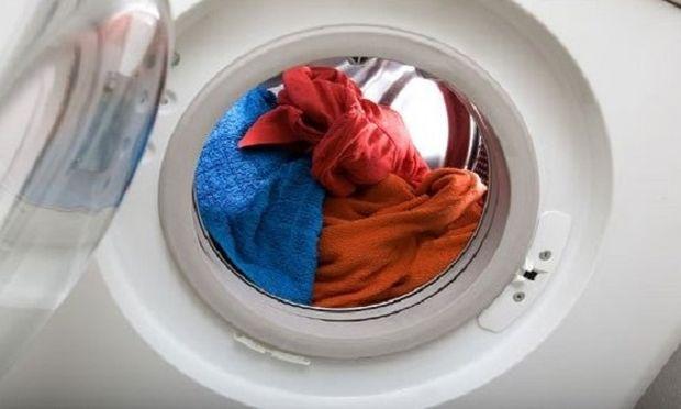 Καθαρίστε εύκολα το πλυντήριό σας