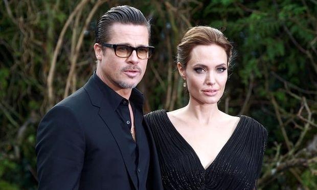 Pitt-Jolie: Ήρθαν σε συμφωνία για την επιμέλεια των παιδιών τους! Τι προβλέπει η απόφαση