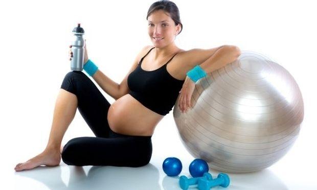 Γυμναστική και εγκυμοσύνη: Συμβουλές για τη μέλλουσα μαμά