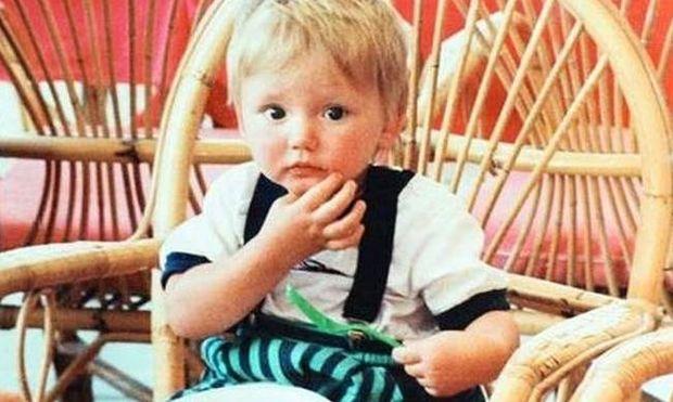 Υπόθεση Μπεν: Στα σανδάλια του παιδιού η λύση του μυστηρίου; (pics)