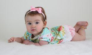 64d7afcd527 Βρέφος 8 μηνών: Τι μπορεί να κάνει ένα μωρό μέχρι τον 8ο μήνα